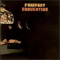 Fairport Convention - Fairport Convention I