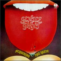Gentle Giant - Aquiring the Taste