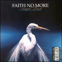 Faith No More - Angel dust