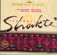 Shakti - Saturday Night in Bombay