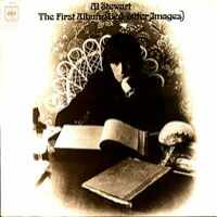 Al Stewart - The First Album