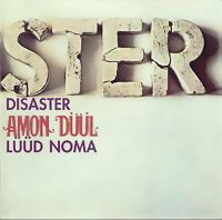 Amon Duul - Disaster