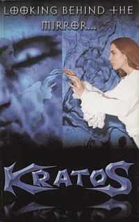 Kratos - Looking Behind the Mirror