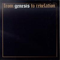 Genesis - From Genesis to Revelation