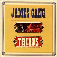 James Gang - Thirds