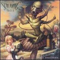 Screaming Trees - Uncle Aenesthesia