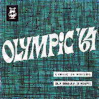 Olympic '64 - Cantic de haiduc / Ziua bradului de noapte (single)