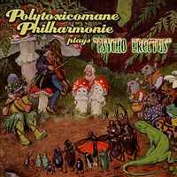 Polytoxicomane Philarmonie - Plays Psycho Erectus