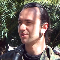Moonspell - Interview with Fernando Ribeiro (voice)