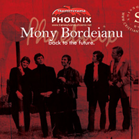 Mony Bordeianu - Back To The Future